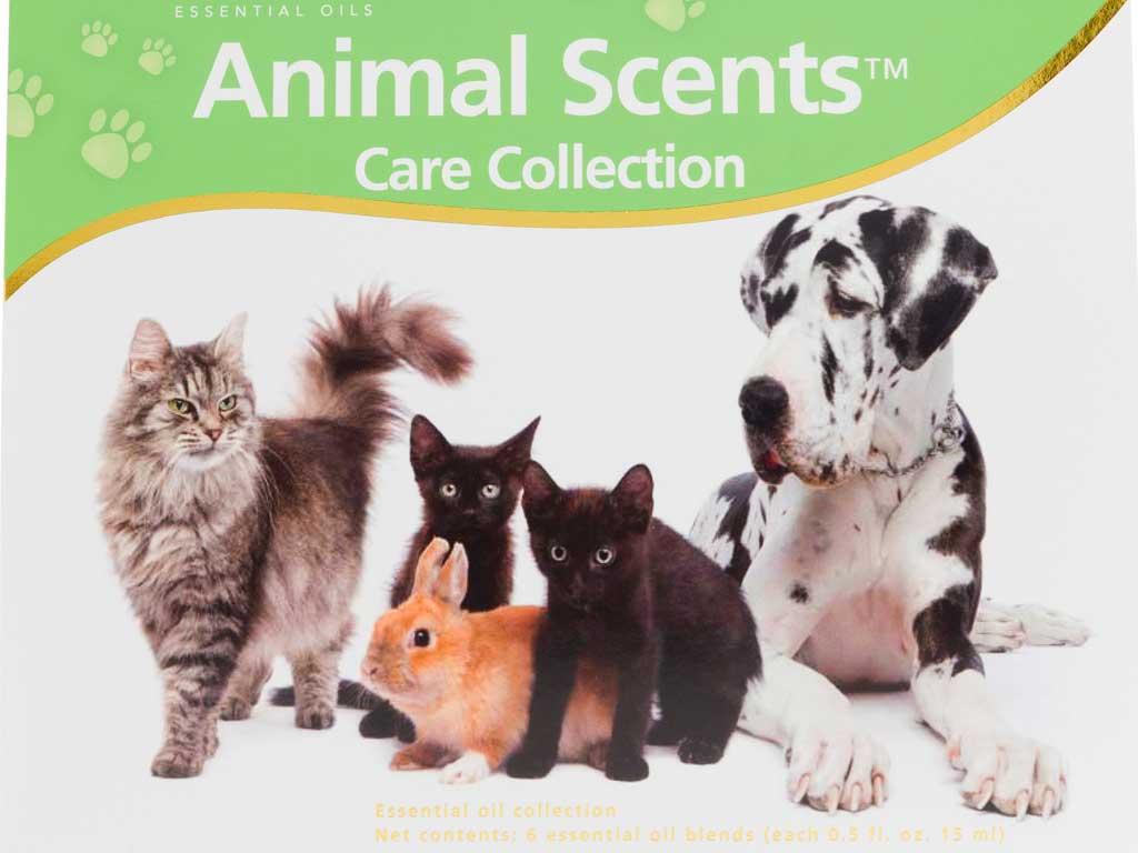 Animal Scents™ Care Collection