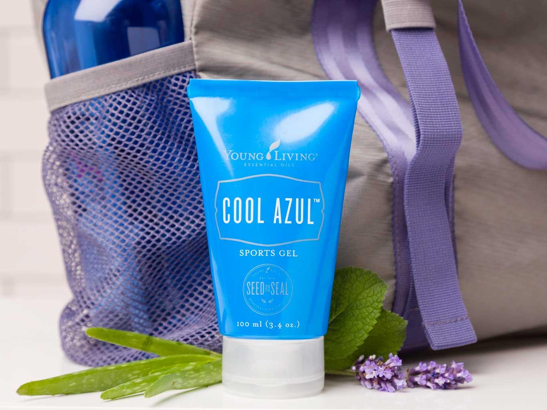 Cool Azul™