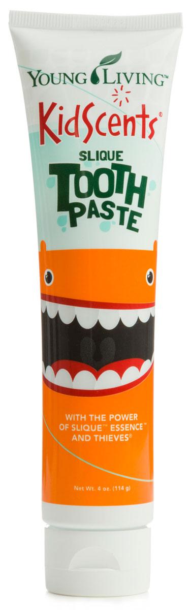 KidScents® Slique™ Toothpaste