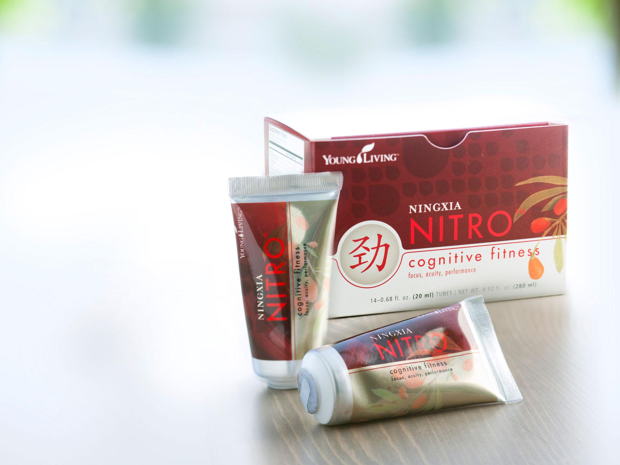 Ningxia Nitro™