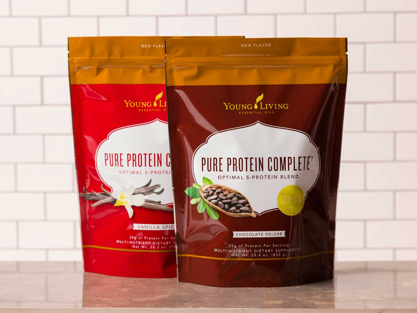 Pure Protein Complete™