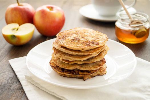Einkorn Waffle & Pancake Mix