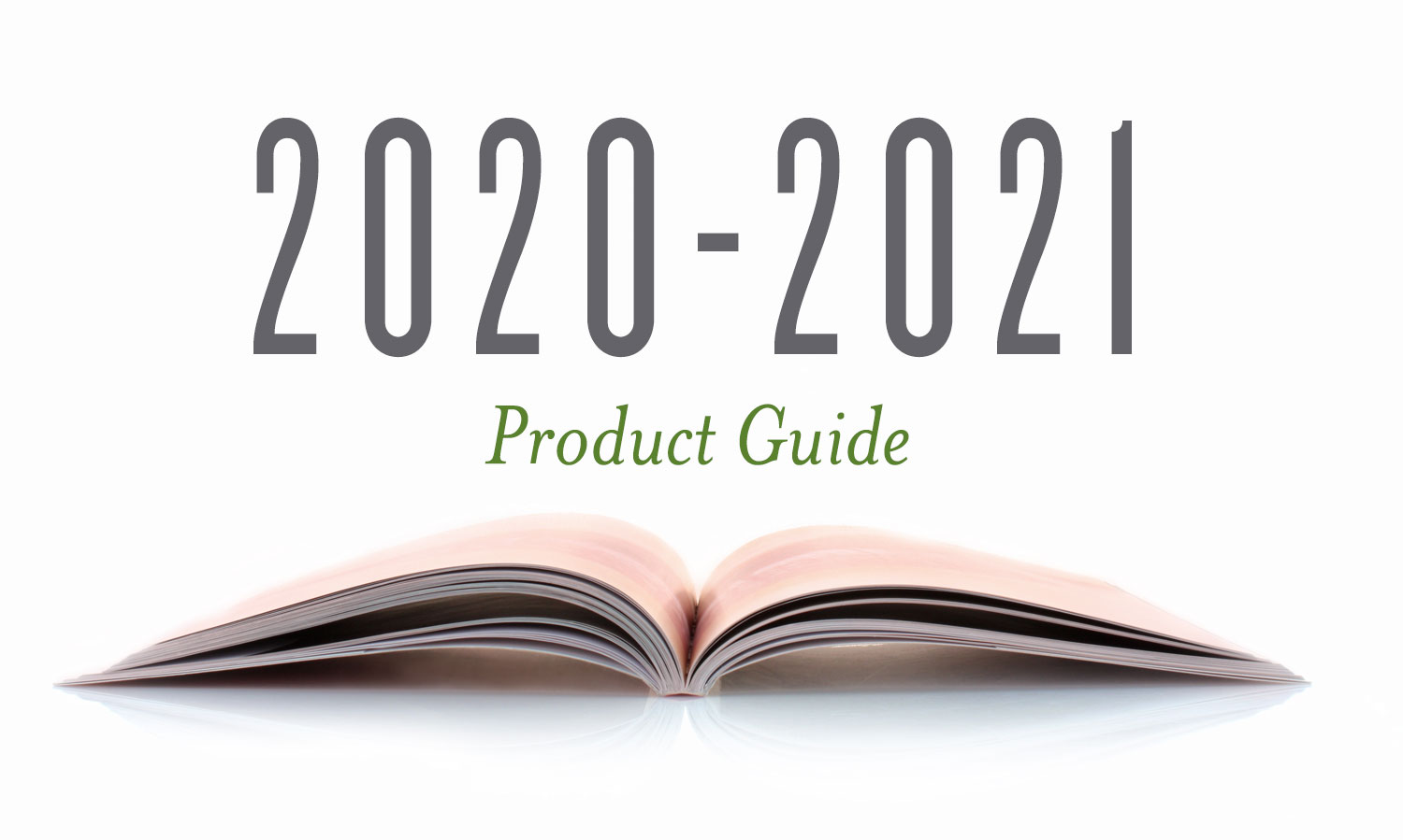 2020-2021 Product Guide