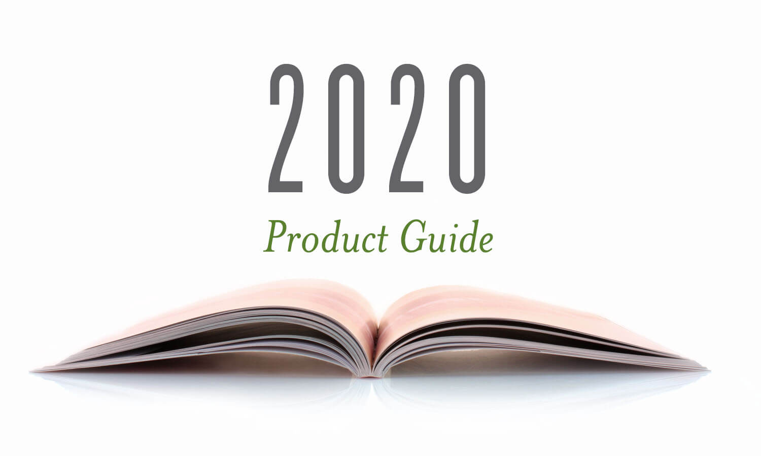 2020 Product Guide