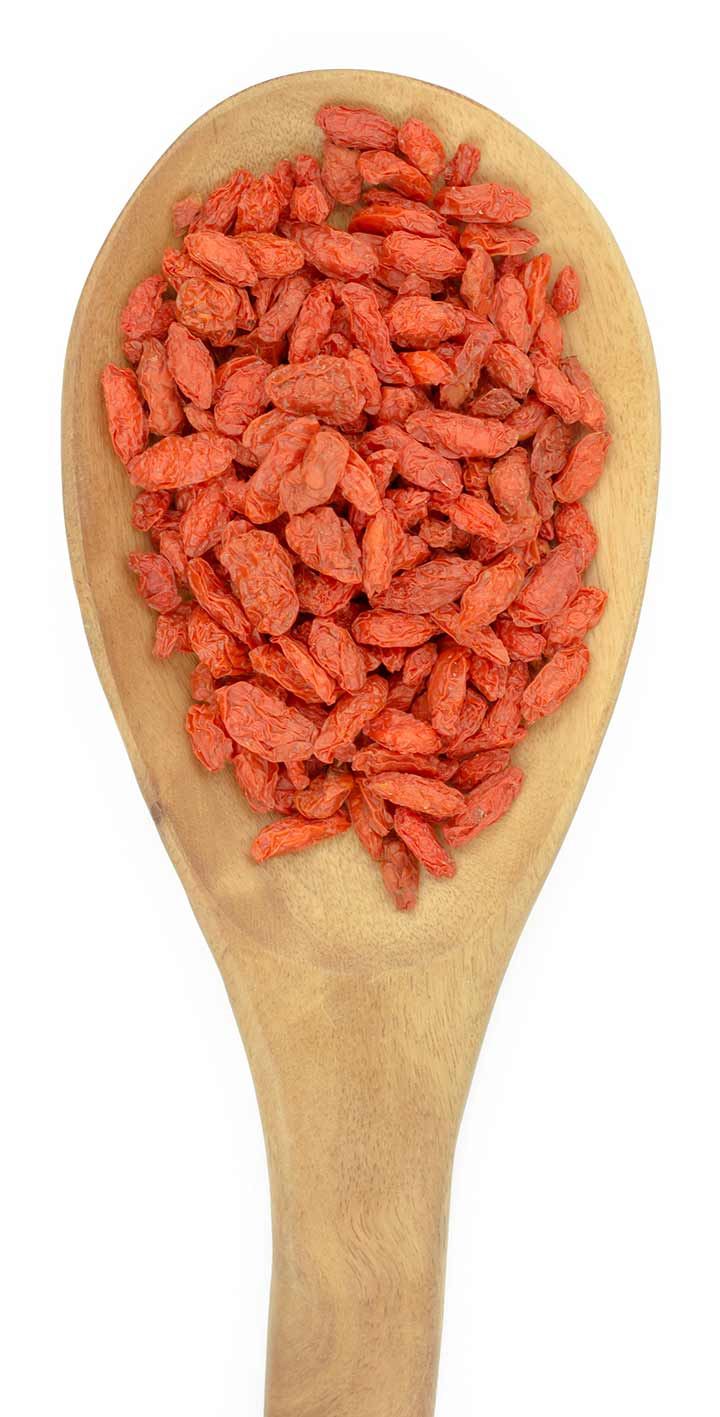 Goji Berries (Wolfberries)